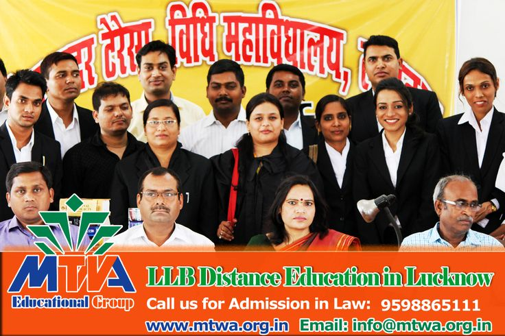 #LLB #Distance #Education in #Lucknow, #LLB #Institute in Lucknow #Best #Distance #Learning #Institute #Lucknow The academic performance of a candidate is evaluated by the examination conducted at the end of each semester and also by his/her performance, in the practical training subjects as per the guide lines issued by the bar council of India from time to time. Call Us: +91 9598865111. Email: info@mtwa.org.in