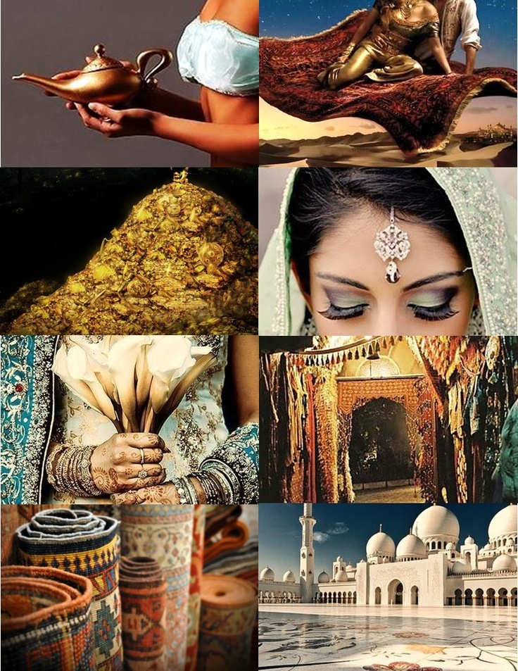 Aladdin by #mirandacazier