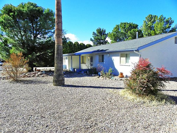 3BR/2BA, 2026 s/f remodeled w/add'l family & AZ rms. Workshop w/elec, A/C & gas heat. Appliances stay. Brick FP, ceiling fans, built-ins. $227,500. Call Nancy Rea, 520-439-3030 ofc, 520-227-3817 cell, NancyRea@remax.net. RE/MAX HomeStores. Direct MLS link at www.AZrealestatepress.com.
