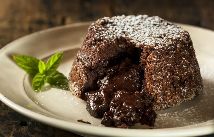 Lava Cake Recipe In Rice Cooker: 17 Best Images About Crock Pot Delights On Pinterest