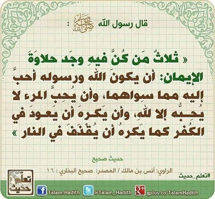 من هدي رسول الله صلى الله عليه و سلم حديث شريف سنة وصايا Hadith Quotes Hadith Quran