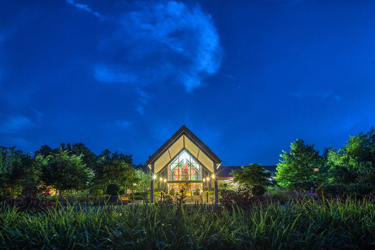 48 best garden weddings at klehm arboretum rockford il for Best places to get married in illinois