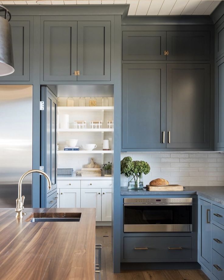 Studio McGee | Kitchen design, Kitchen inspirations ...