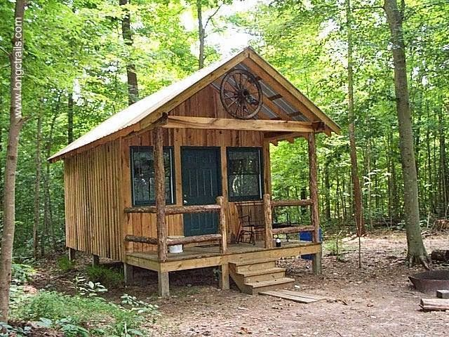 11 Cabanas Rusticas Pequenas De Madera Steemit Cabanas Rusticas Cabanas Rusticas De Madera Casas De Cabanas De Madera