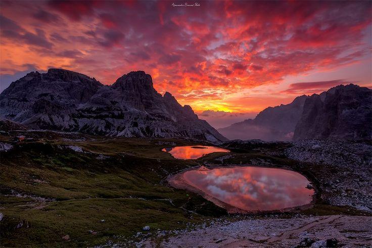Photo by Alessandro Braconi