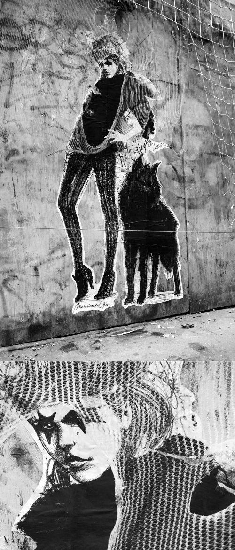 Monsieur Qui, New Work in Toulouse - unurth | street art
