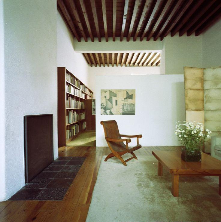 Apartment Living Room Modern