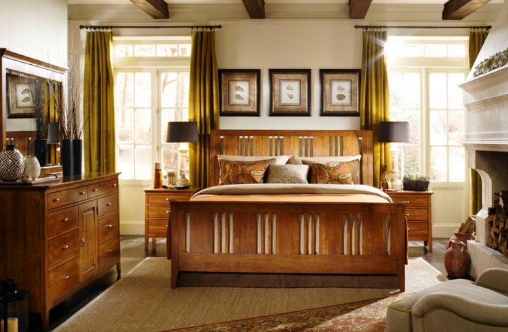 7 best Rustic Bedroom Furniture Sets for Urban Lifestyle images on ...