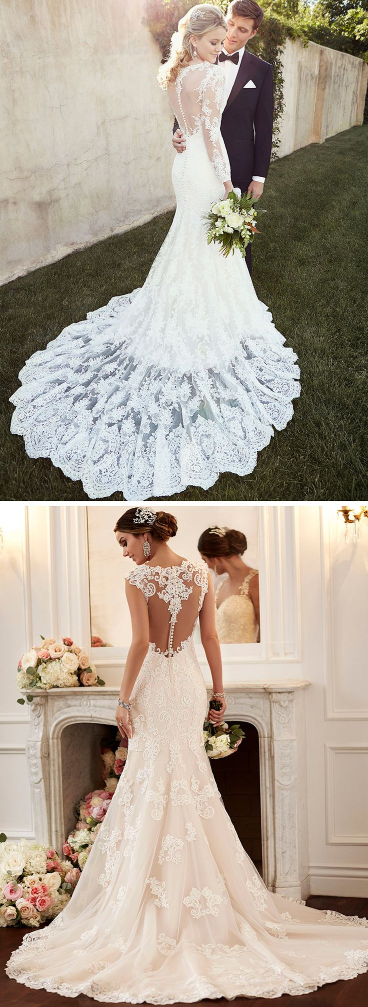 Best 25 2nd Wedding Dresses Ideas On Pinterest Pictures Of Vintage Inspired  Wedding Dresses From Old