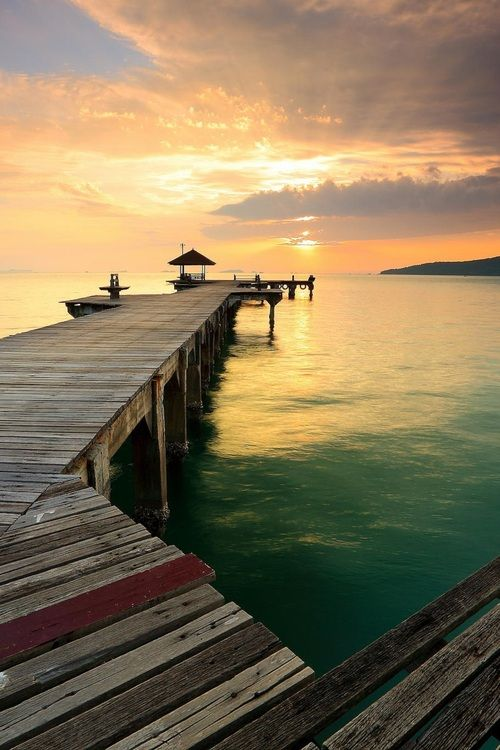 Rayong, Thailand - Thailand... on the top of my list!  #travel, #destination