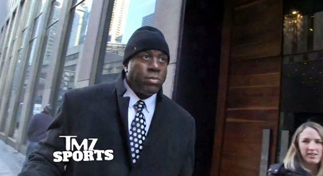 "Video: Magic Johnson says EJ 'He's Gonna Be a Huge TV Star' #Getmybuzzup- http://getmybuzzup.com/wp-content/uploads/2014/02/magic-johnson.jpg- http://getmybuzzup.com/video-magic-johnson-says-ej-hes-gonna-huge-tv-star-getmybuzzup/- Magic Johnson says EJ 'He's Gonna Be a Huge TV Star' Magic Johnson's son EJ is BLOWING UP as a reality star on ""Rich Kids of Beverly Hills"" … and the NBA legend tells TMZ Sports he couldn't be PROUDER!"