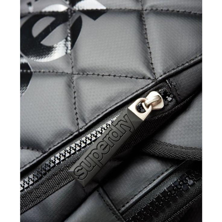 john-andy.com | Superdry Quilt Tarp τσάντα πλάτης backpack U91LD005