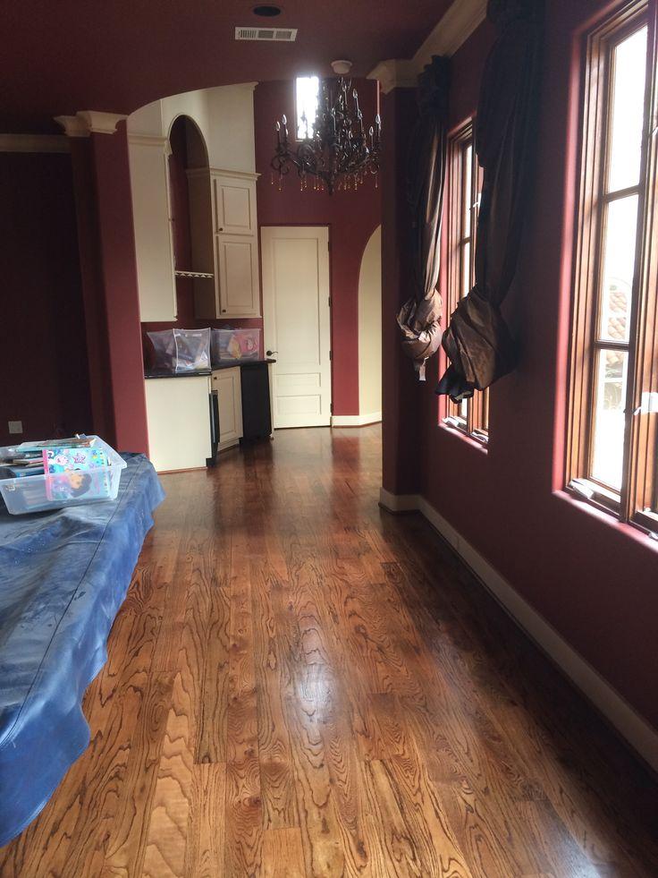 Amazing Wood Floor Refinishing
