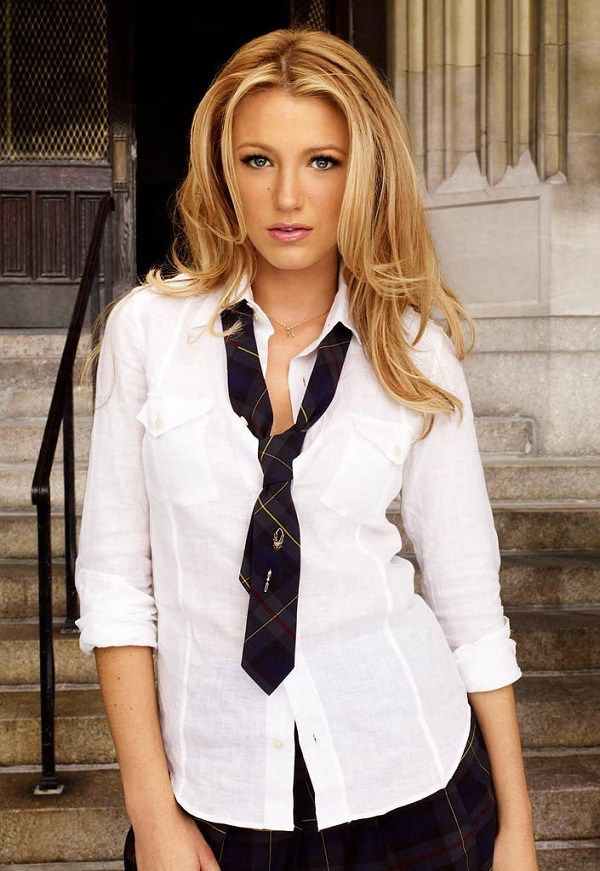 Blake Lively Height, Weight, Bra Size Body Measurement