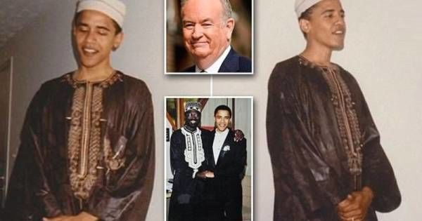 POLL: Bill O'Reilly Says Obama's DEEP Ties With Islam Has Hurt America...Do You Agree?