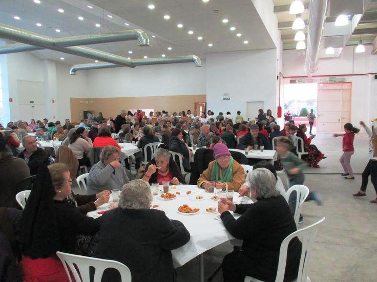 Cádiz ( Benalup-Casas Viejas).- El martes 20 a partir de las 17:00 horas tendrá lugar el XXIV Concurso de Repostería. A las 16:30 horas se entregarán los dulces elaborados que participarán en este tradicional concurso.