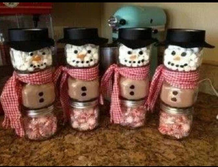 19 Best Baby Food Jars Upcycle Images On Pinterest