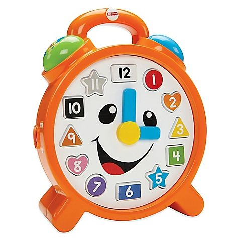 13 best hg toys 1 images on pinterest children toys fisher providing hours of fun fisher prices laugh and learn counting colors clock features more publicscrutiny Images