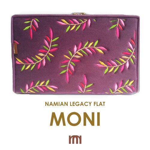 Namian Legacy Flat MONI  www.tasetnikindonesia.com  #namian