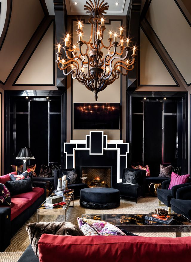 Cool Designer Alert Lori Morris Best Interior Design Luxury