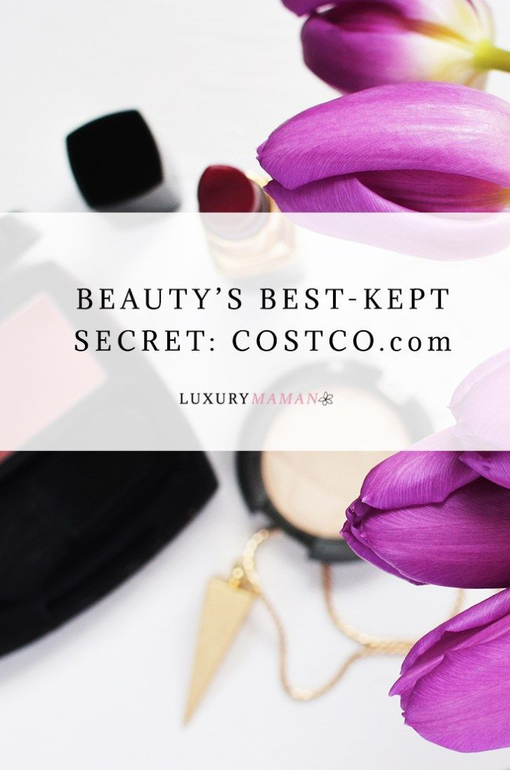 Let's talk about one of the beauty world's best kept secrets. Costco. There are some incredible deals to be gotten at Costco. I'm not talking about the actual warehouses, but Costco.com. I've seen some high end brands at amazing prices. Guerlain Rouge G lipsticks, Chanel moisturizers, Becca highlighters, Bobbi Brown lipsticks, Smashbox contouring palettes. Read on for more details on how you can score the best high-end beauty deals at this secret beauty warehouse.