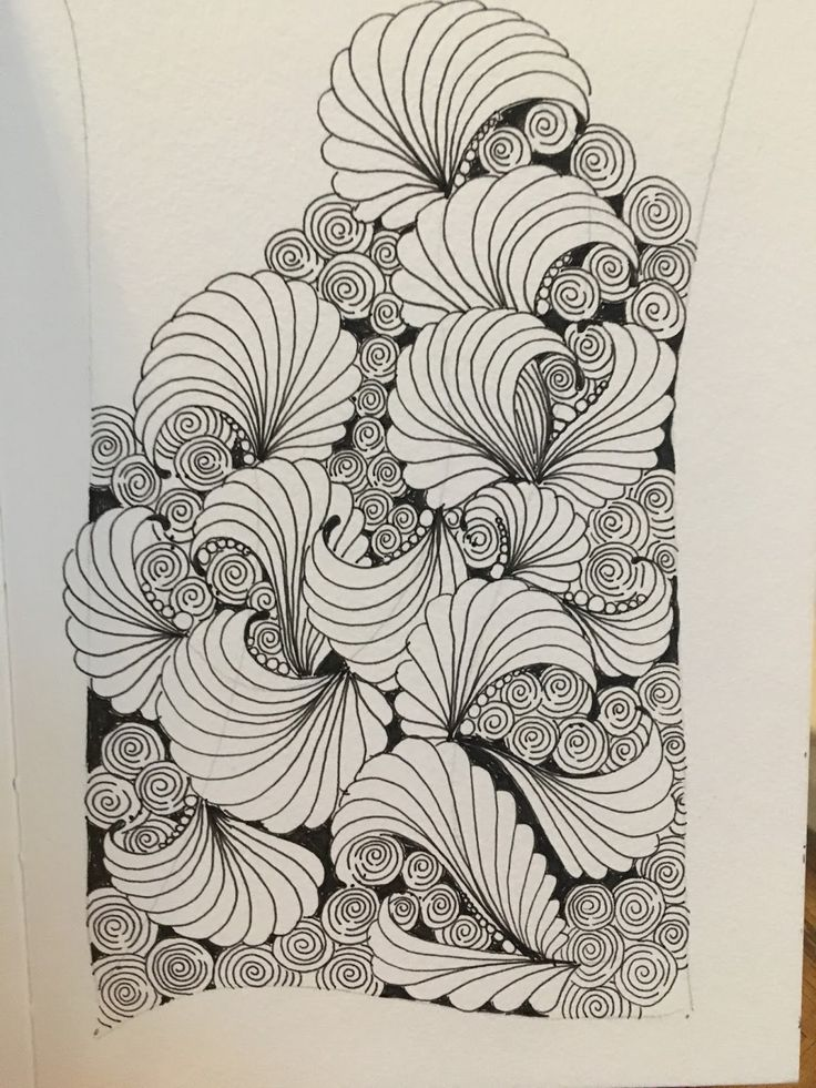 A blog about Zentangle Art, and drawing tangle patterns, art and drawing.