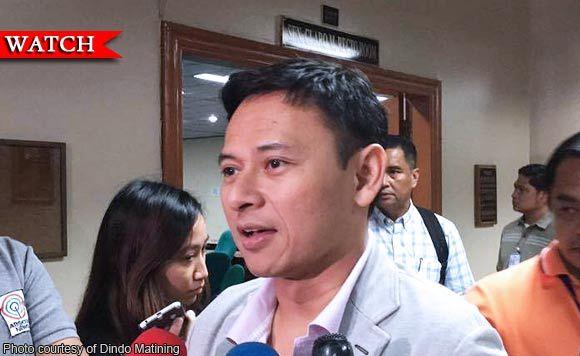 President Rodrigo Duterte might lift martial law in Mindanao soon - Senator Sonny Angara