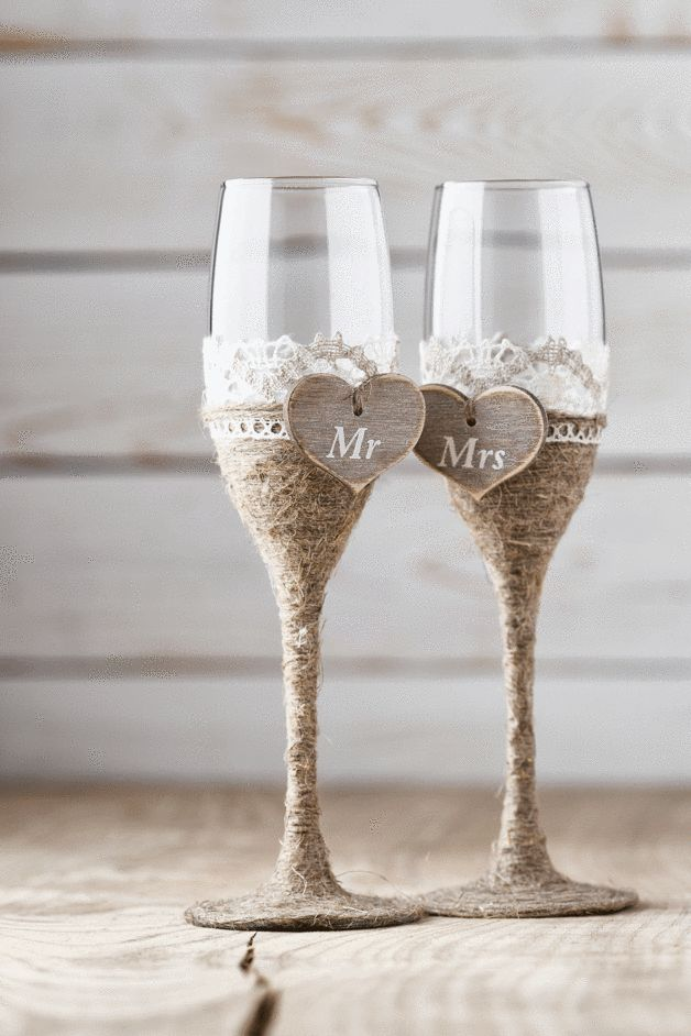 ... Wedding on Pinterest Country Wedding Gifts, Wedding Gifts and