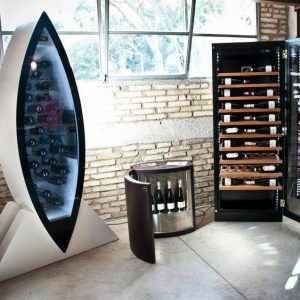 In arrivo la nuova collezione di Sand & Birch Design Lo studio di design Sand & Birch si sta preparando a lanciare la nuova collezione di cantine climatizzate per il vino. Dopo il grande successo della cantina Opale e Ht lux, Sand & Birch sta per mette #cantine #vino #design #interior