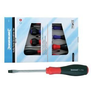 Ultima 8 Piece Screwdriver Set