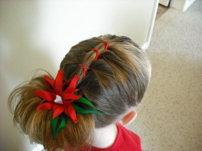 Kids Hair Styles: Cool braided hair styles for girl kids