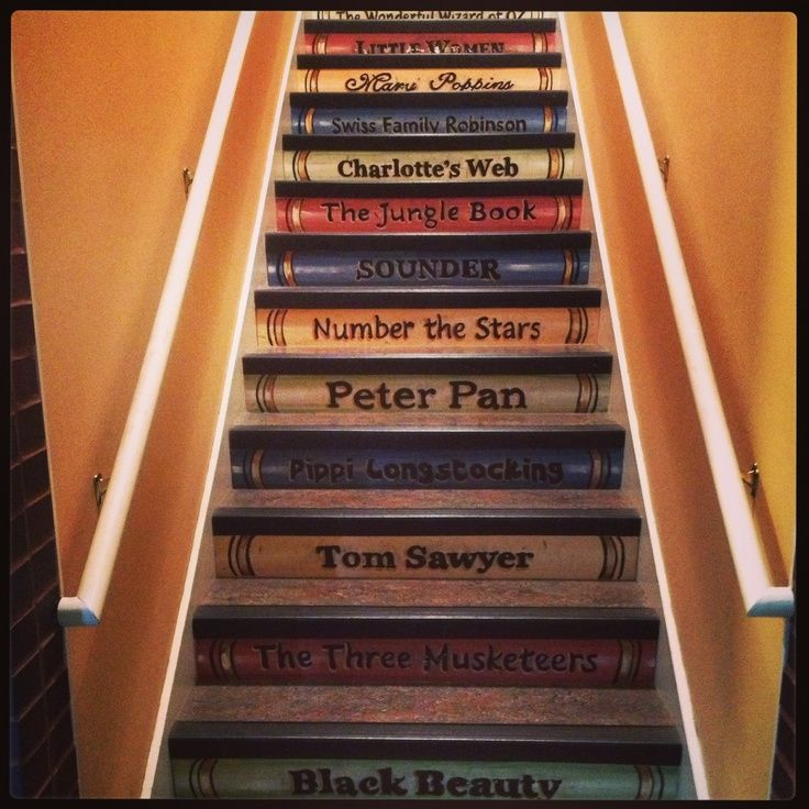 Best 25 Modern Classic Ideas That You Will Like On: 17 Best Ideas About Book Staircase On Pinterest