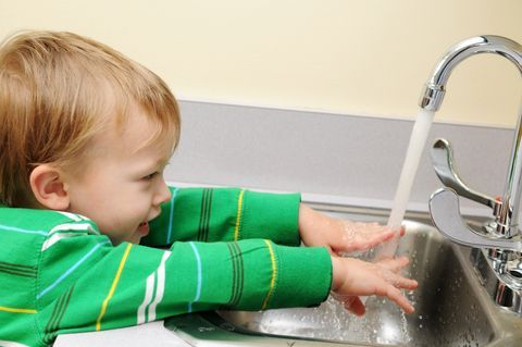 Diareea la copii. Cauze, simptome, prevenire | Sănătate prescolari - Pagina 2