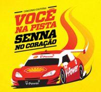 Instituto Ayrton Senna e Shell V-Power lançam concurso :: Jornal do Homem