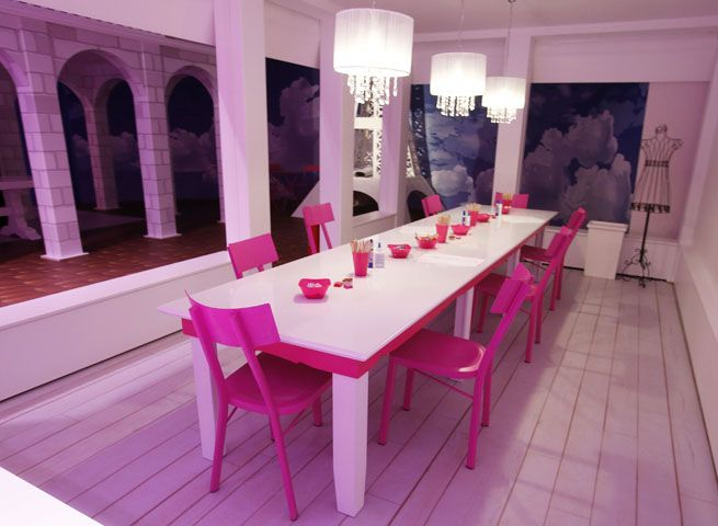 18 best images about barbie dreamhouse in florida on pinterest