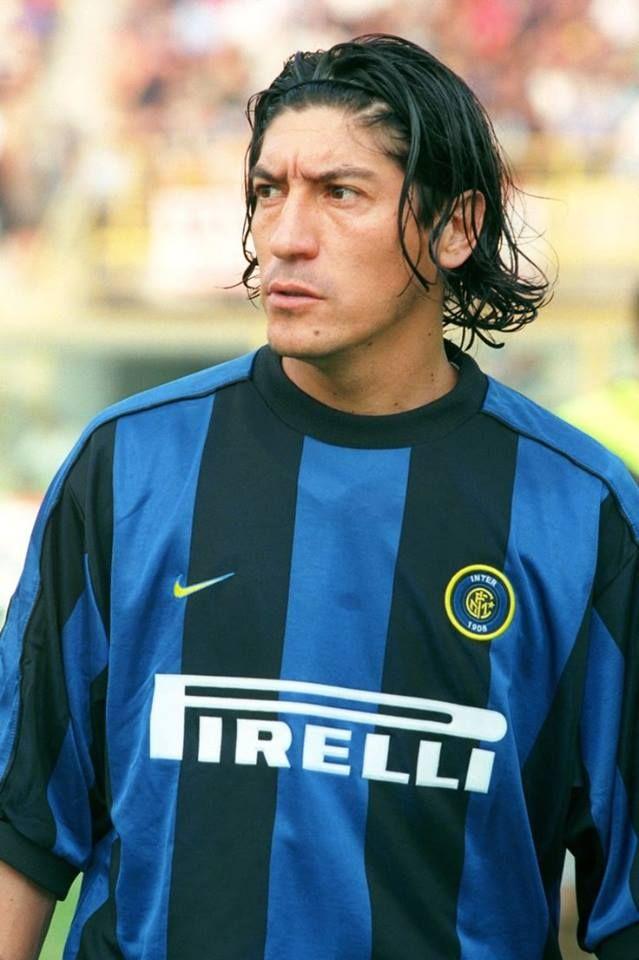 Ivan Zamorano (Inter Milan)