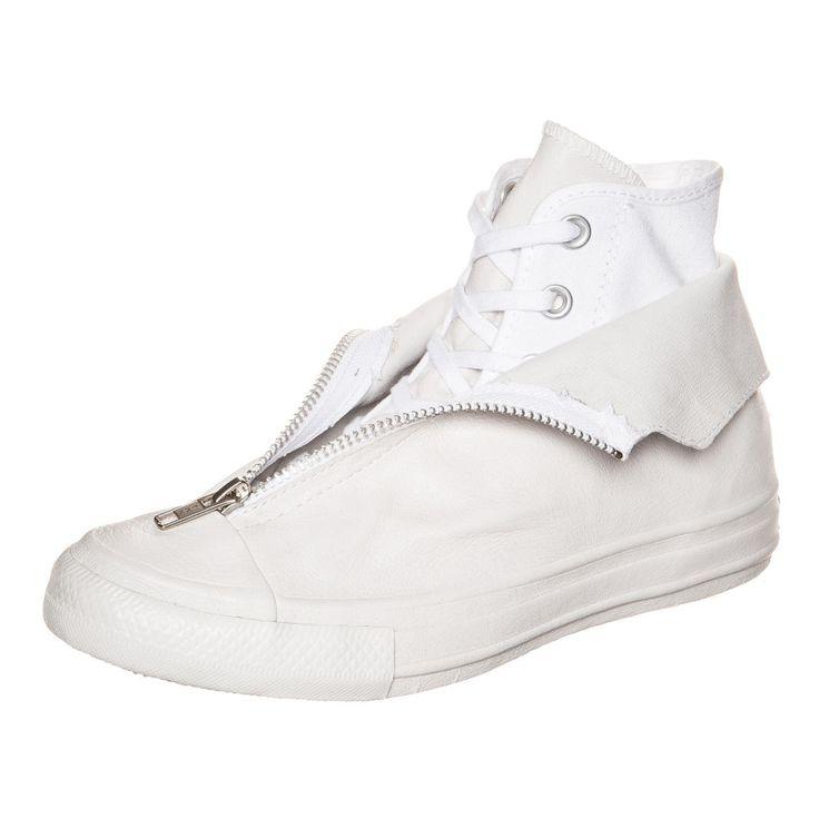 Converse Chuck Taylor All Star Shroud High Sneaker Weiß NEU
