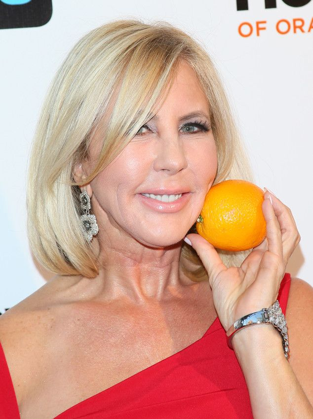 Vicki Gunvalson Tells All: How the Real Housewives of Orange ...