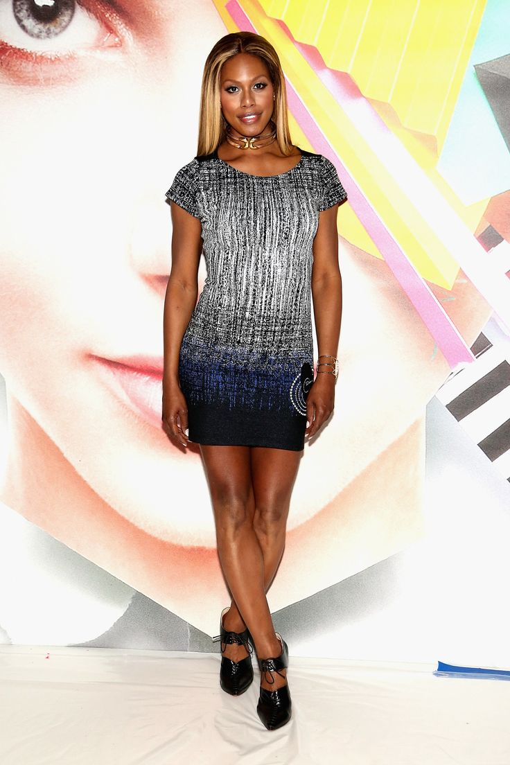 118 best Cox. images on Pinterest | Laverne cox, Idol and Actresses