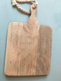 Medium Schneidebrett gravieren lassen (40x25x3cm)