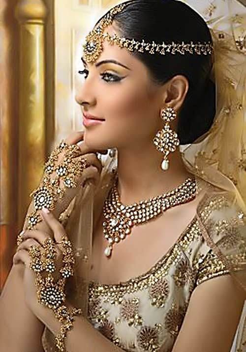 25 Most Beautiful Indian Bridal looks |