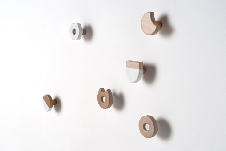 FROLLE WALL HANGERS / HOOKS for FORMABILIO