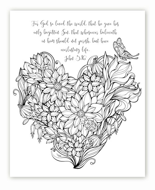bible study learning to love week 2 part 2 philia free coloring sheetsadult - Activity Sheets For Adults