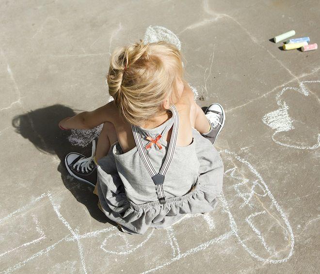 SS13 children's fashion from the Norwegian designer Dundelina