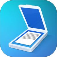 Scanner Mini - Document & receipt scanner app with OCR by Readdle