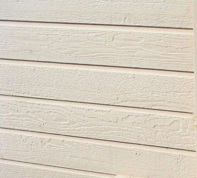 Masonite Siding Panels Masonite Had Three Different
