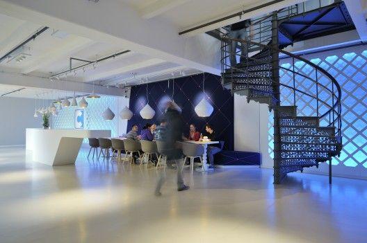 Internet Agency Covus in Berlin by SBP