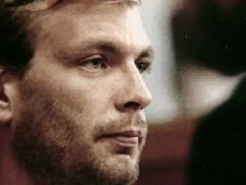 Jeffrey Dahmer: The Monster Within (Documentary) He talks so normal & his family is so perflexed as to why he would murder and cannibalize so many people.