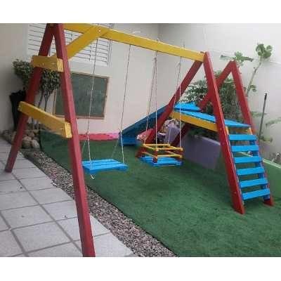 Projeto Casinha Boneca Infantil Madeira + Projeto Parquinho - R$ 9,00