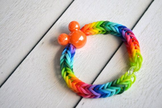 friendship bracelet loom instructions